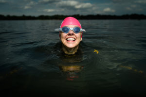 How to Choose a Wetsuit  for Open Water Swimming